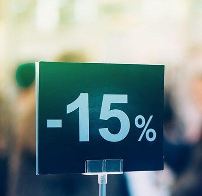 Akcija. -15% verslo dovanoms